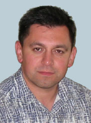 Mr Nenad Miloradović